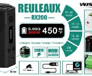 WISMEC Reuleaux