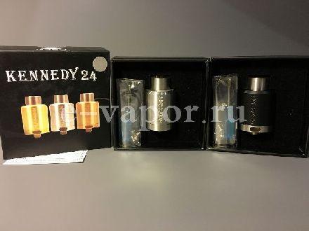 Kennedy 24 RDA
