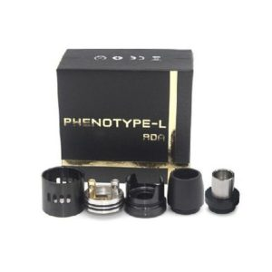 Дрипка phenotype rda