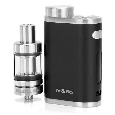 iStick Pico +melo3 mini (kit) 75w