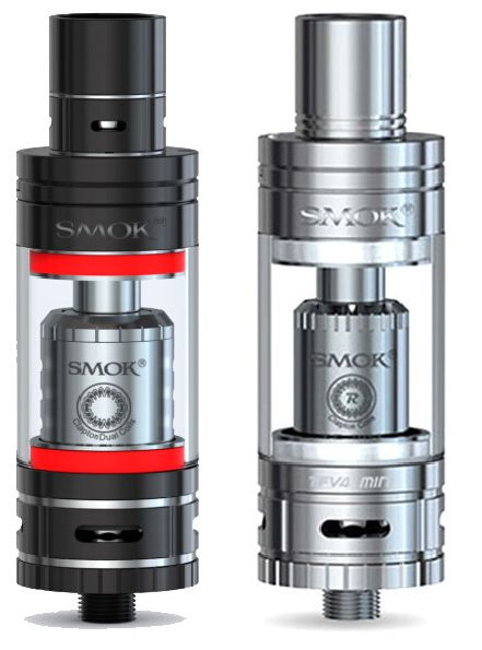 SMOK TFV4 Mini kit