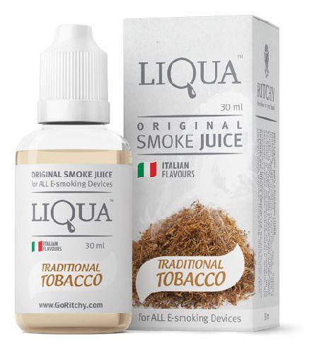 Ritchy Liqua trad_tabak