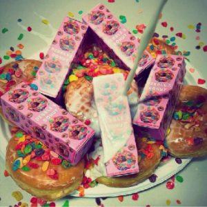 Donuts (clone)